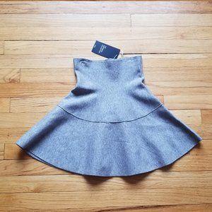 NWT Zara knit skirt Size S